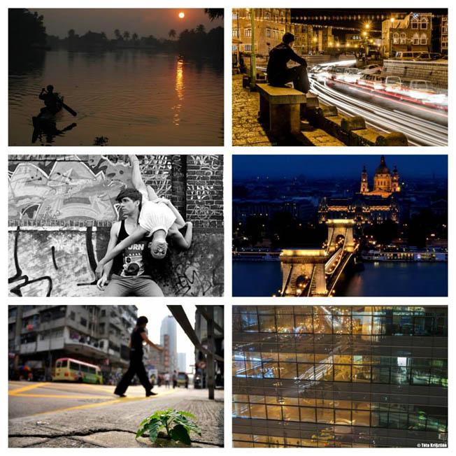 Metro Photo Challenge 2014 - Finalists (8)