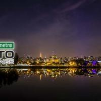 Concurso de fotografia Metro Photo Challenge 2014