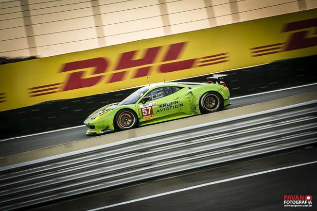 Le Mans 6h SP 2014
