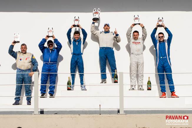 8ª etapa do Campeonato Paulista de Automobilismo 2014