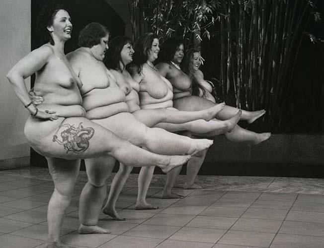 Leonard Nimoy Full Body Project