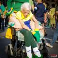 Fotos da Manifestação contra o Governo Dilma e a corrupção (Abril 2015)