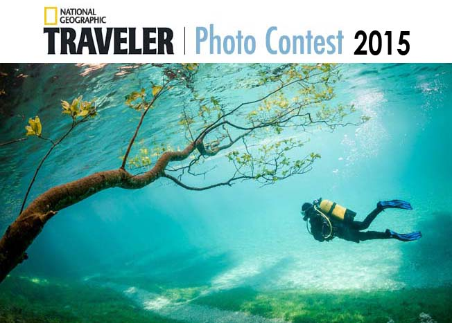 National Geografic Traveler Photo Contest 2015