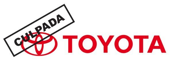 Toyota condenada por usar foto sem autorização