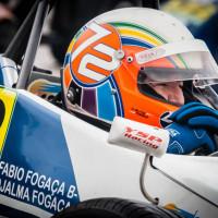 Trabalho em foco: Copa Interlagos de Automobilismo - F1600