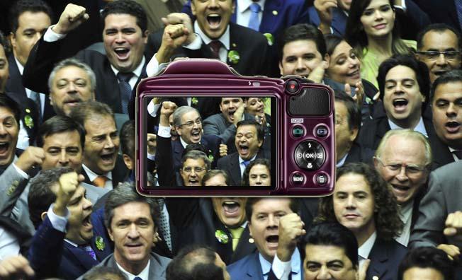 Camara-aprova isencao-fiscal-importacao-equipamento-fotografico