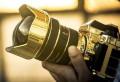 Vale mais que um título de capitalização: a Câmera em Ouro de 24 Quilates
