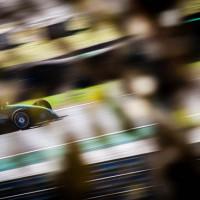 Trabalho em foco: 2ª etapa da Copa Interlagos de Automobilismo 2015