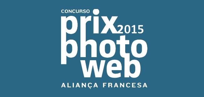 Concurso de Fotografia Aliança Francesa Prix Photo Web 2015 - Prix Photo Web 2015