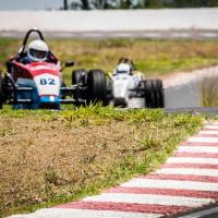 Trabalho em foco: Copa ECPA de Velocidade 2015