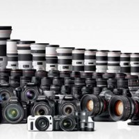 Isto é incrível: Veja como as câmeras Canon são fabricadas