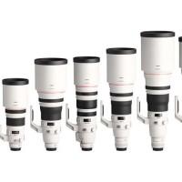 Você sabe porque algumas lentes fotográficas são brancas? Saiba o motivo!