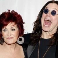 Esposa de Ozzy Osbourne posta foto pelada (nude) no Instagram