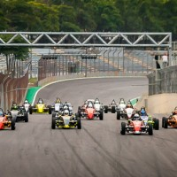 Trabalho em foco: 5ª Etapa do Campeonato Paulista de Automobilismo 2016