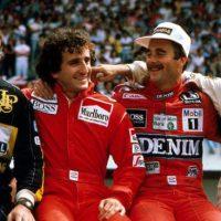 Conheça o fotógrafo que fez, há 30 anos, uma das fotos mais memoráveis da Fórmula 1