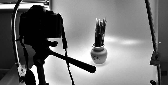Fotografia Still Life Produtos - Pavan Fotografia
