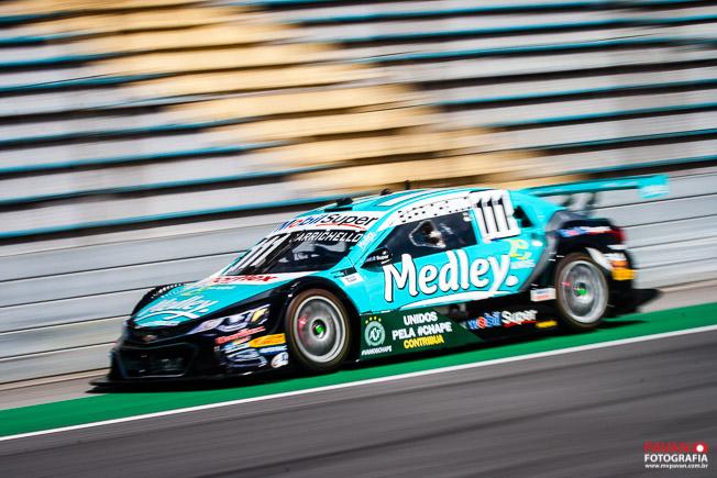 Stock Car Barrichello