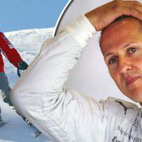 Fotógrafo consegue fotografar Schumacher, em sua casa deitado na cama, e tenta vender imagem por R$ 4,2 milhões