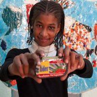 """Criatividade: projeto """"Lá Tinha"""" ensina jovens a construir Câmeras Fotográficas!"""