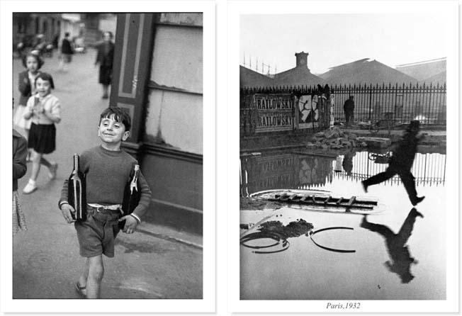 Exposição Henri Cartier-Bresson