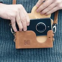 Kodak Ektra Smartphone: sua nova câmera fotográfica com funções de celular
