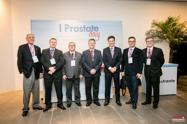 Prostate Day | Aché Laboratórios