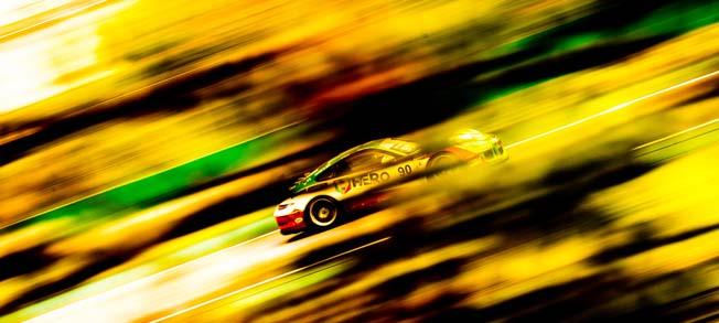 Principais Trabalhos Porsche Império GT3 Cup Challenge Brasil