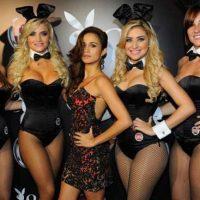 Fotos das Famosas Coelhinhas da Playboy aposentadas