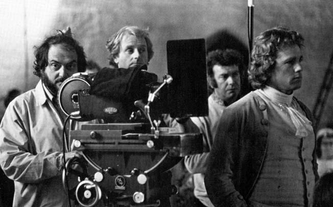 Técnicas Fotografia filmes Stanley Kubrick