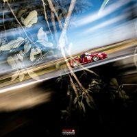Trabalho em foco: Porsche Império GT3 Cup