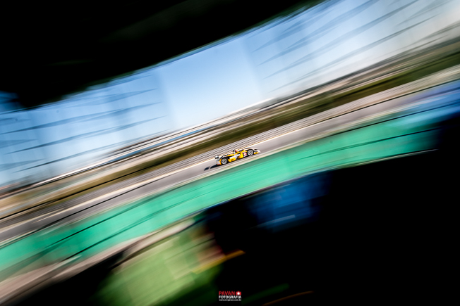 Endurance Brasil 2018