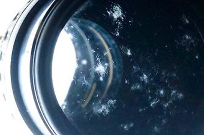 Como proteger limpar lentes fundos