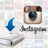 6 maneiras de como fazer backup das suas Fotos do Instagram