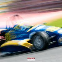 Trabalho em foco: LDA Liga Desportiva de Automobilismo 2019 (3ª etapa)